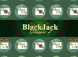 Blackjack Classic 2